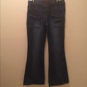 Mudd Boot Cut Jeans